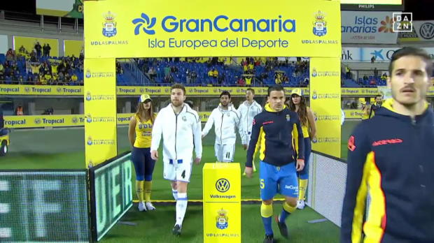 Highlights: Las Palmas - Sociedad
