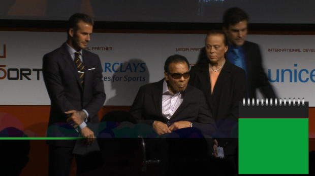 On this Day: Boxlegende Ali stirbt mit 74