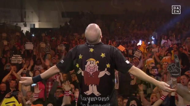 Premier League Darts: Exeter