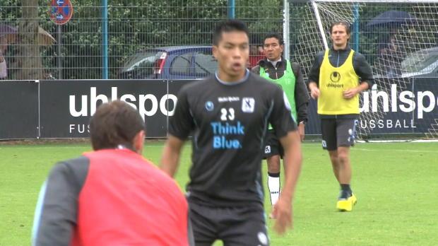 Talentschmiede TSV 1860: Hier entstehen die Stars