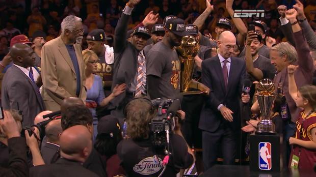 Basket : NBA - Le Daily Zap du lundi 20 juin