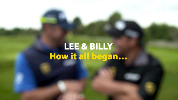 GW Inside The Game: Lee Westwood and Billy Foster – Where it all began