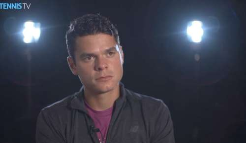Raonic Interview: ATP Toronto Preview