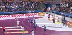 Handball : France 32-23 Slovénie