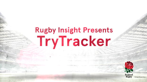 Aviva Premiership - IBM Rugby Insight - Try Tracker Explainer - Fiji