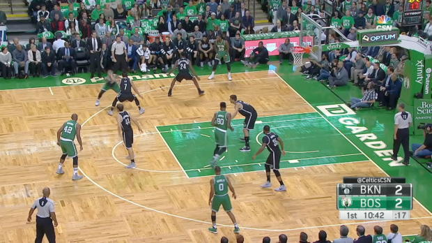 Isaiah Thomas Leads Celtics to Impressive Victory
