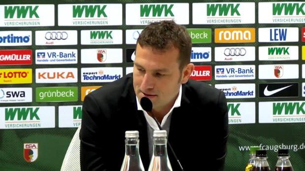 Auslosung: Darauf hoffen Schalke und Augsburg