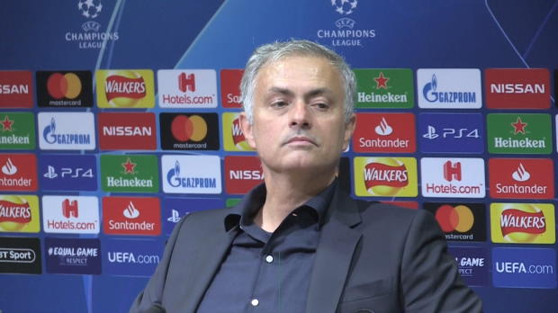 Nach harscher Scholes-Kritik: Das sagt Mourinho