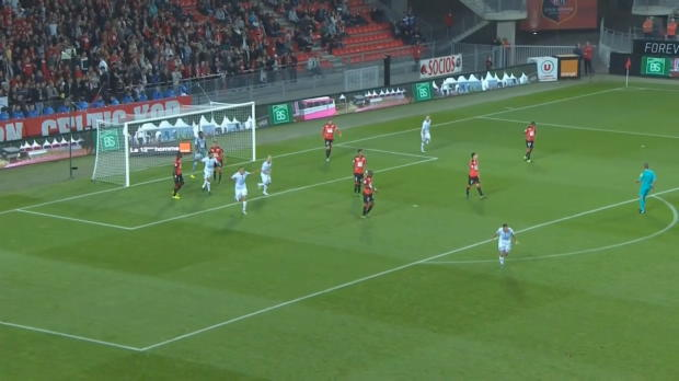 Alle Tore und alle Highlights der Ligue 1