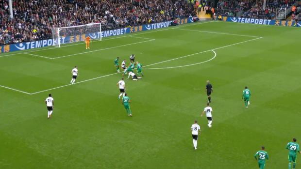 Premier League: Fulham - Watford | DAZN Highlights