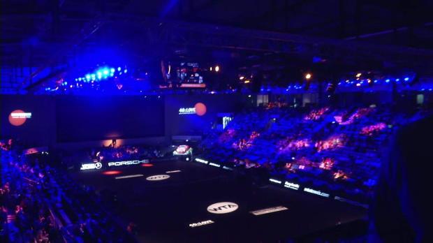 40:LOVE – Die Tennisshow aus Stuttgart: Episode 3