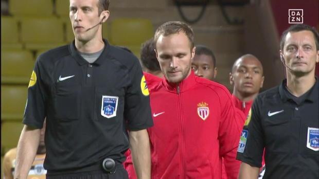 Monaco - Angers