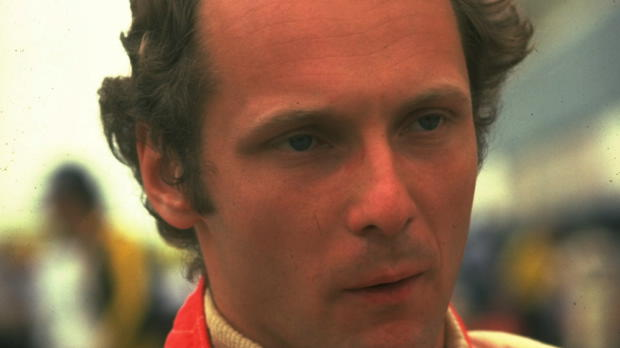 F1: 40 Jahre nach Crash: Laudas zweites Leben
