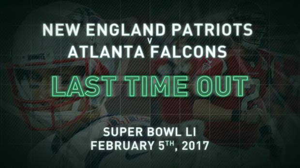Der irrste Super Bowl aller Zeiten im Rückblick