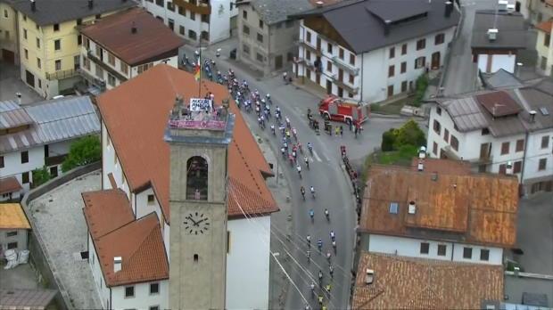 Giro 2018 - 15e étape - Yates en patron