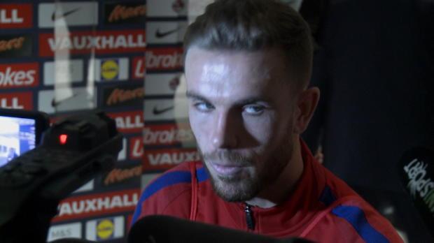 England: Henderson: Southgate soll bleiben