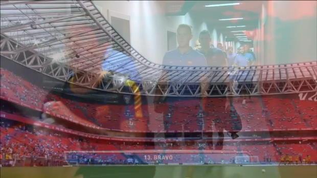 Suarez knackt Bilbao - Messi verschießt Elfer