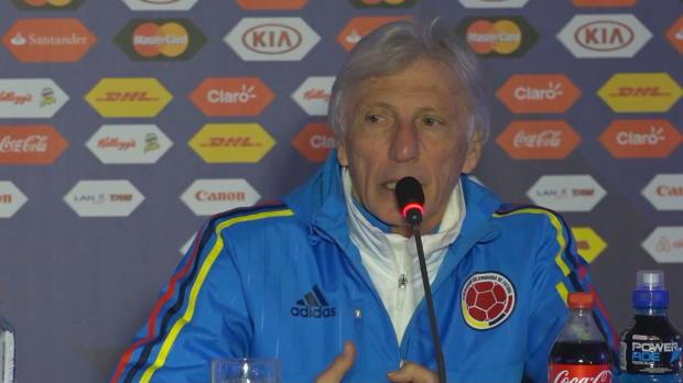 Copa America: Pekerman glaubt an Comeback