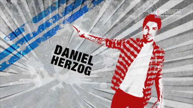 """Fastbreak: Nowitzki: """" ...und dann war Dennis weg"""""""