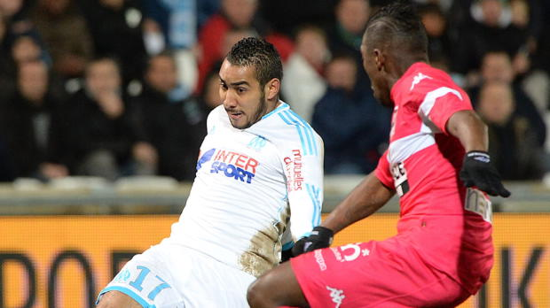 L1 - Marseille rate le coche