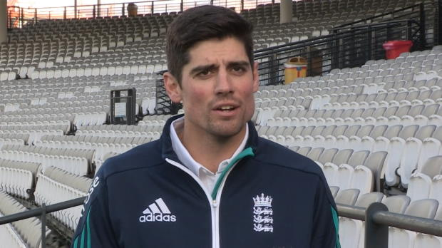 Cook has no regrets as captain