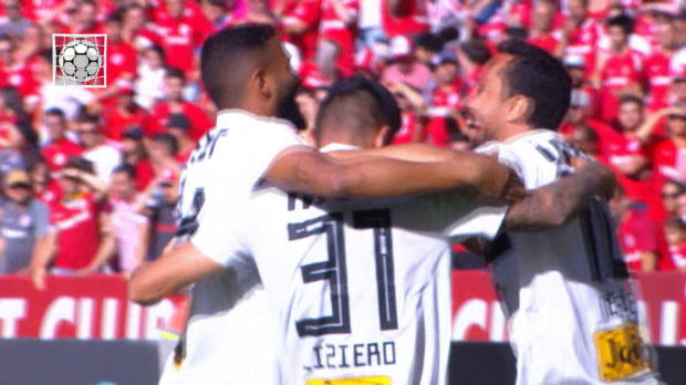 Campeonato: Liziero mit seinem erstem Profitor