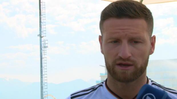 "Confed Cup: Mustafi: ""Wollen alles mitnehmen"""