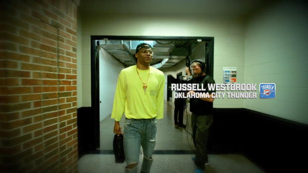 NBA Fashion: Episode 10 - NBA World