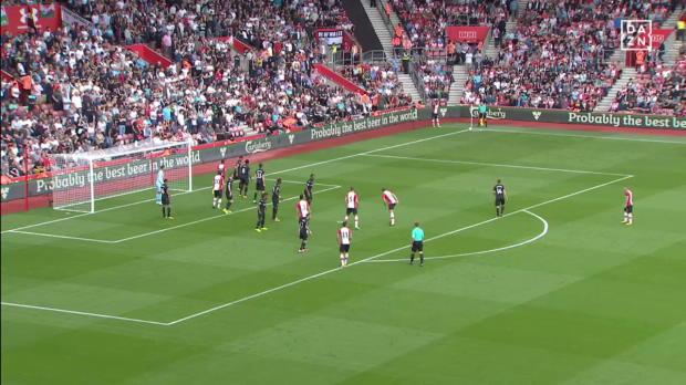 Southampton - Swansea