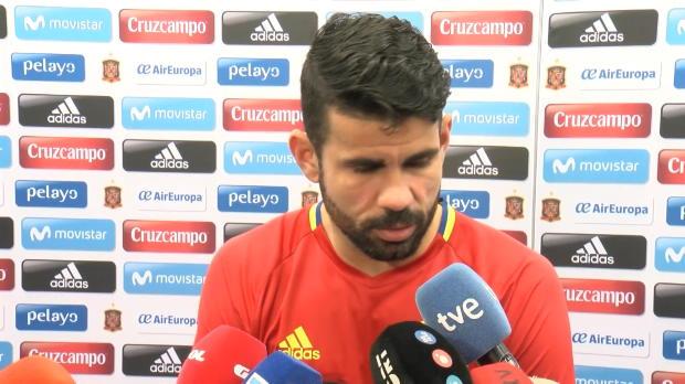 """WM-Quali: Costa: """"Ich verbessere mich stetig"""""""