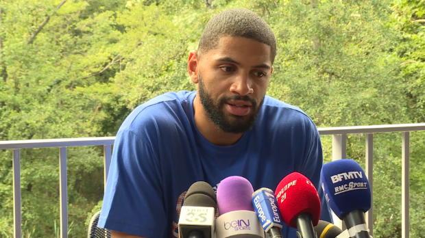 """Basket : FIBA - Euro 2015 - Batum - """"Le dernier Mondial m'a fatigué"""""""