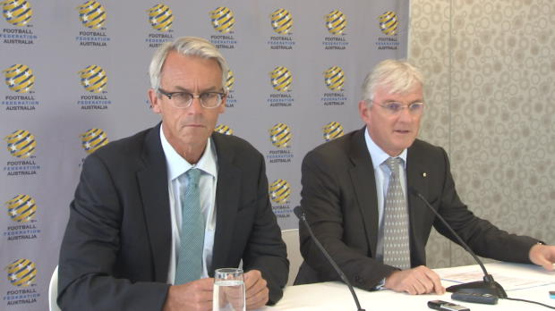 FFA Board ratifies new Fan Banning Procedure