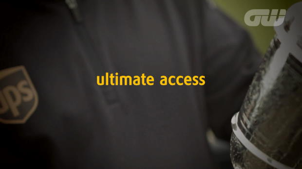 Ultimate Access: Alfred Dunhill Links Championship