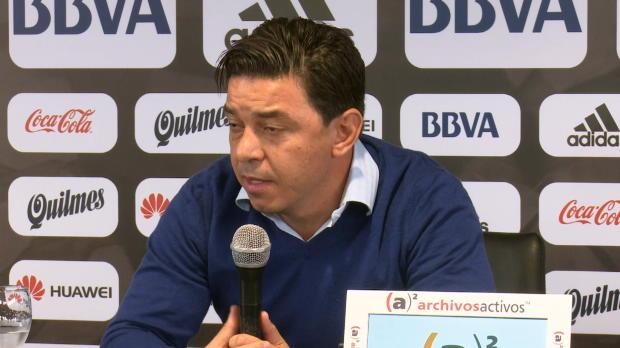 Argentinien: Doping bestürzt River-Trainer