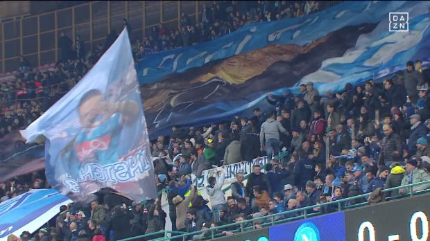 Napoli - Inter