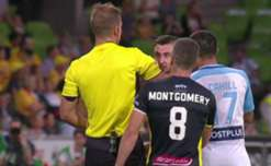 Central Coast Mariners striker Roy O'Donovan will miss Saturday's clash with Perth Glory through suspension.