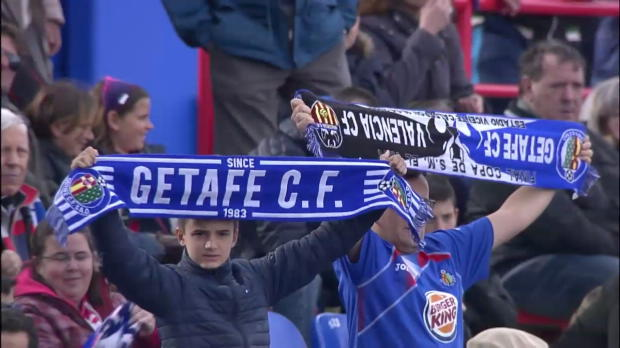 Getafe - Espanyol