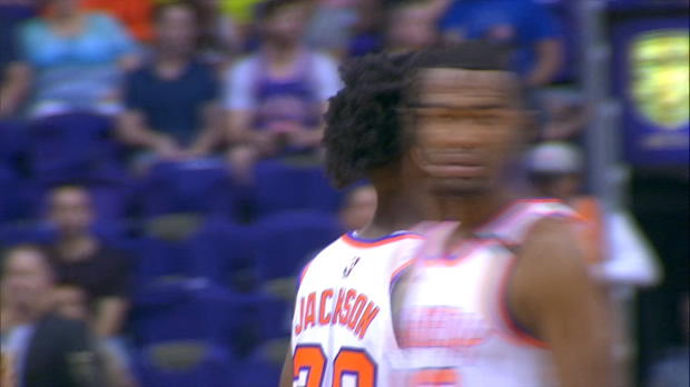 Portland Trail Blazers 124, Phoenix Suns 76