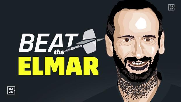 Beat the Elmar: Duell mit Anastassija Dobromyslowa