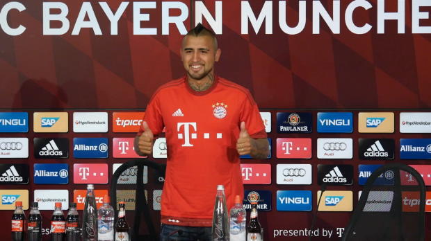 Transfer-News: Vidal beim FCB! Shaq zum BVB?