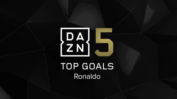 Top 5: Königlich! Ronaldos schönste Saisontore