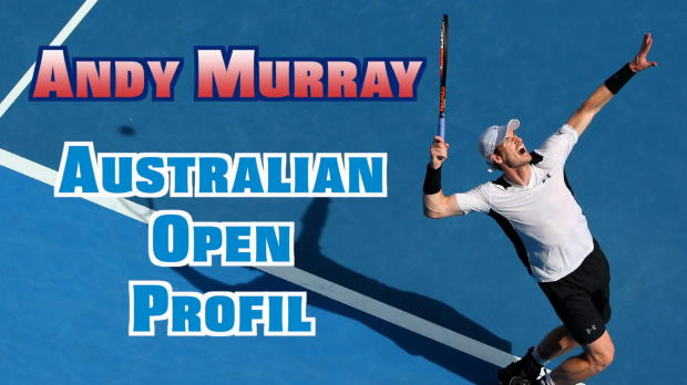Australian Open: Besiegt Murray seinen Fluch?