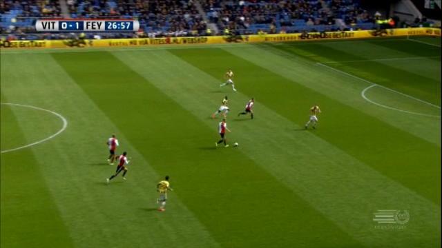لقطة: كرة قدم: هدف يورغنسن المثير للجدل
