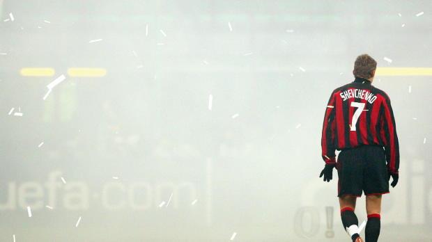 Ronaldo, Ballack, Totti: Legenden werden 40!