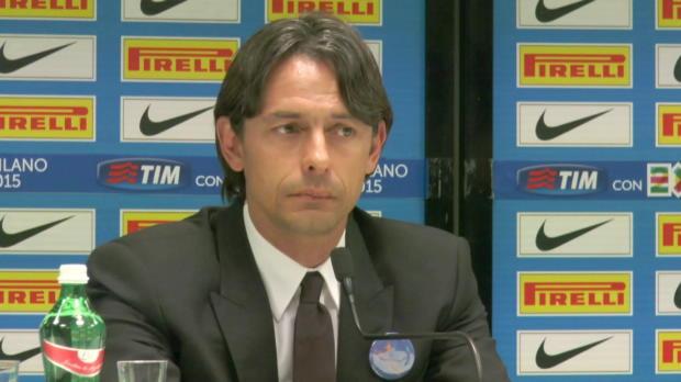 """Inzaghi: """"Remis gerechtestes Ergebnis"""""""
