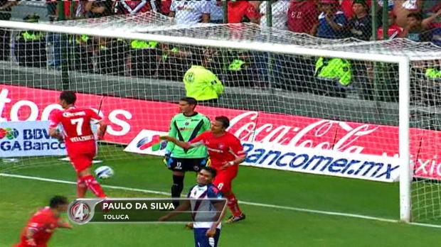 M�xico - Los 5 mejores goles