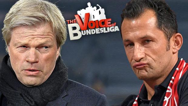 Voice of Bundesliga