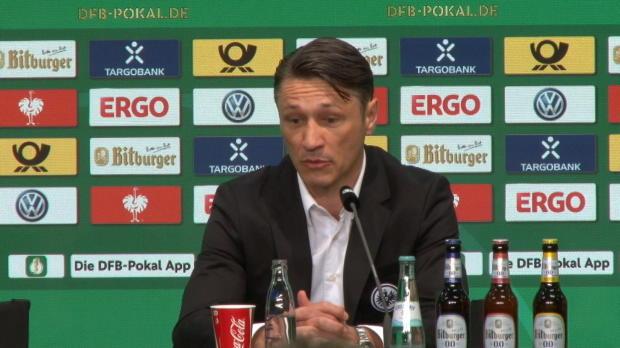 Kovac zum Final-Traum: Wurden belächelt