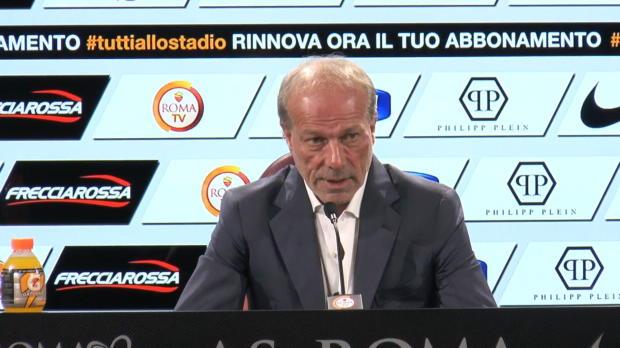 Foot Transfert, Mercato Serie A - AS Roma, Sabatini : 'On tentera de signer Rabiot en janvier'