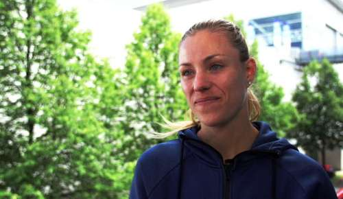 Kerber Interview: WTA Montreal Preview